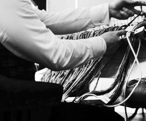 cad and the dandy cloth weaving savile row