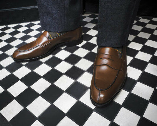 cad and the dandy wildsmith loafer