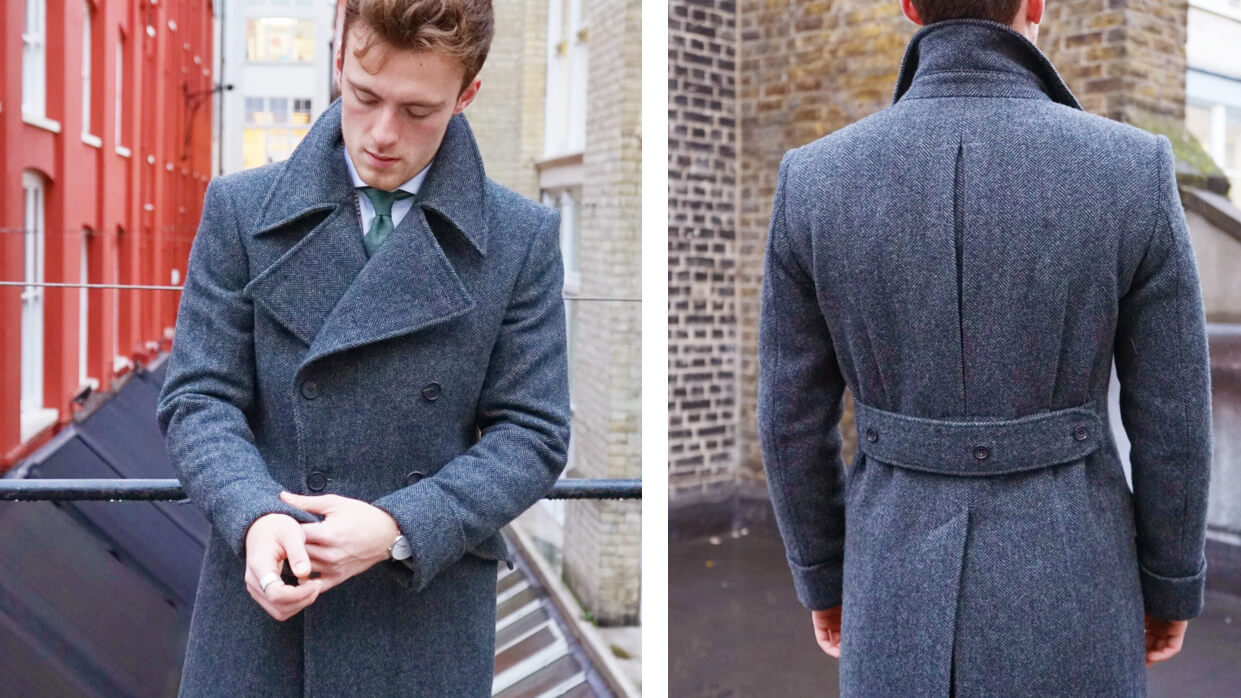 The New Greatcoat