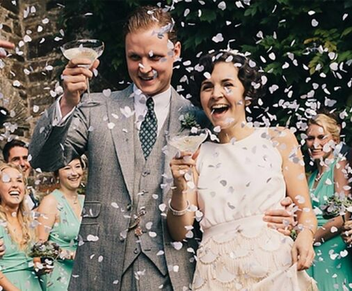 Wedding Suits & Marriage Guidance