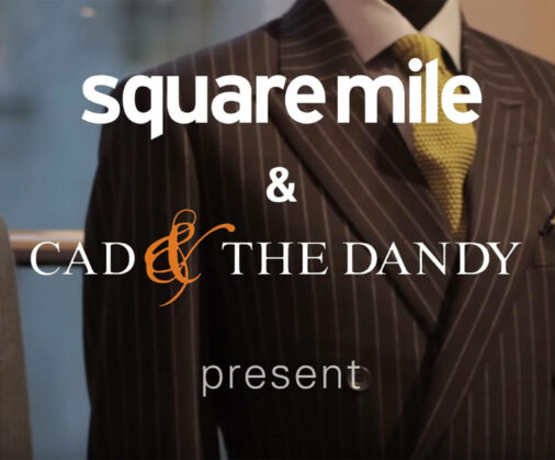 cad and the dandy square mile video