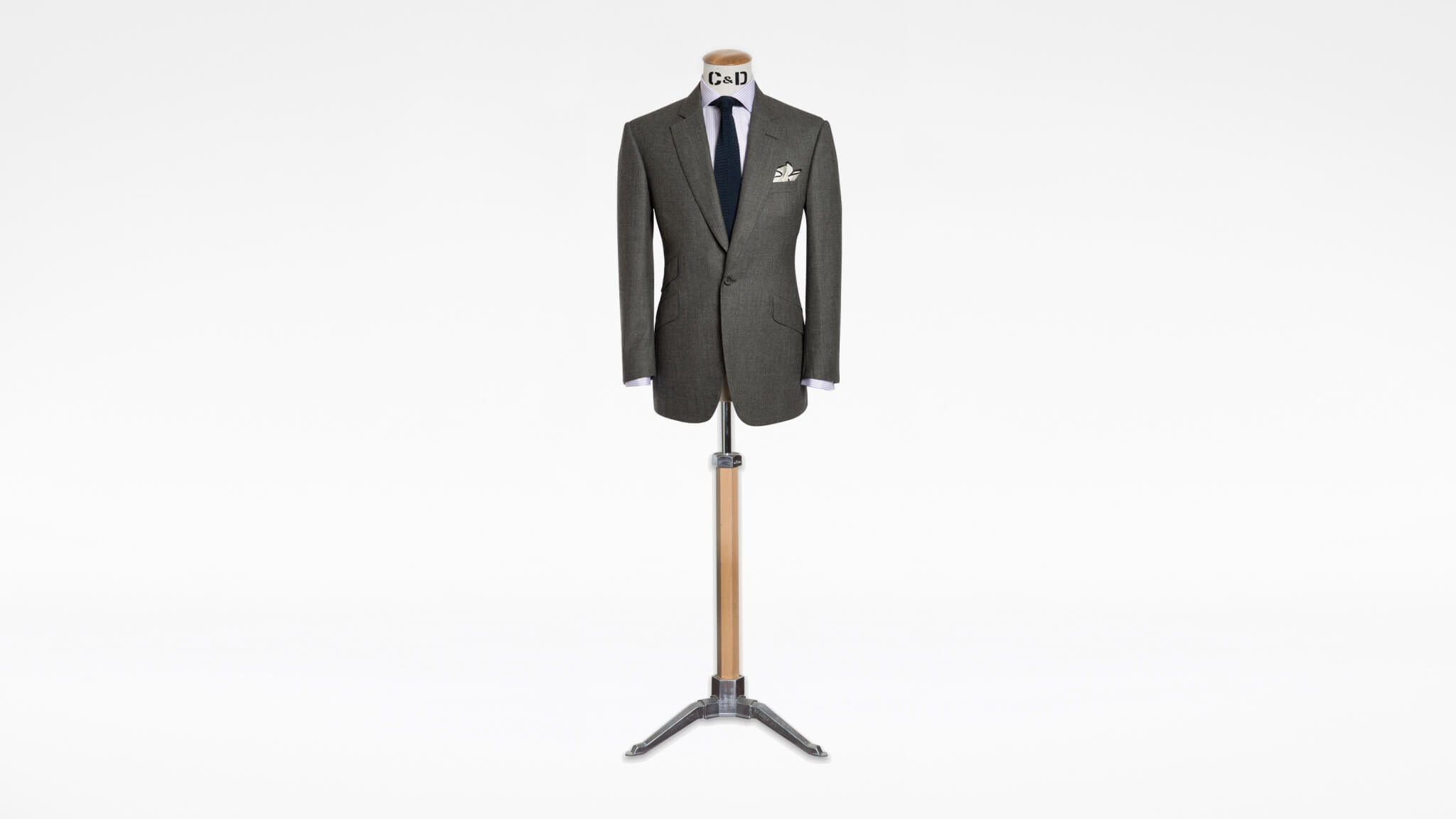 Savile Row Bespoke Suit