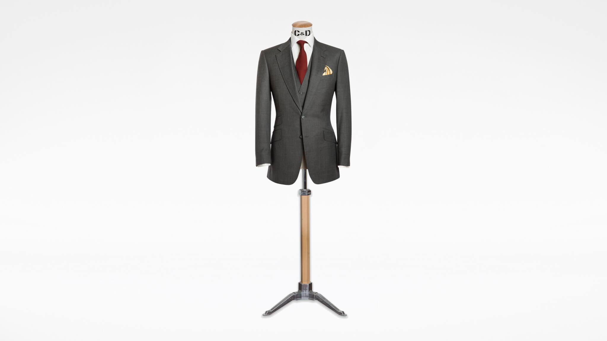 Bespoke Work Suit