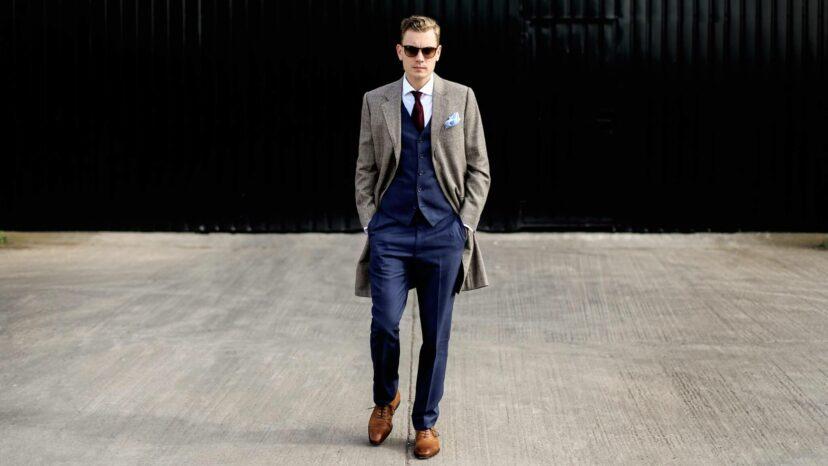 Buying a Bespoke Overcoat