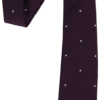 menswear-accessories-tie-wool-silk-plum-white-spots-2