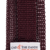 menswear-accessories-unlined-knitted-tie-claret-3