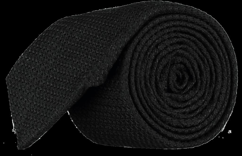 Cad & The Dandy Grendine Tie in Black