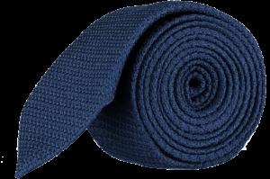 Cad & The Dandy Grendine Tie in Royal Blue
