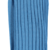 menswear-socks-cotton-ribbed-sky-blue-2