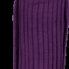 menswear-socks-cotton-ribbed-purple-2