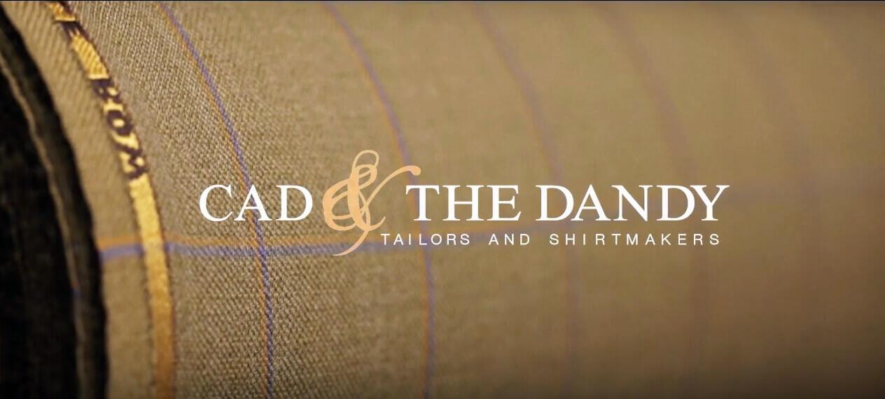 Cad & The Dandy Tweed