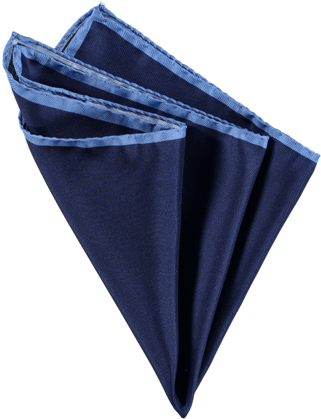 menswear-accessories-silk-pocket-square-navy-sky-blue-plain-1
