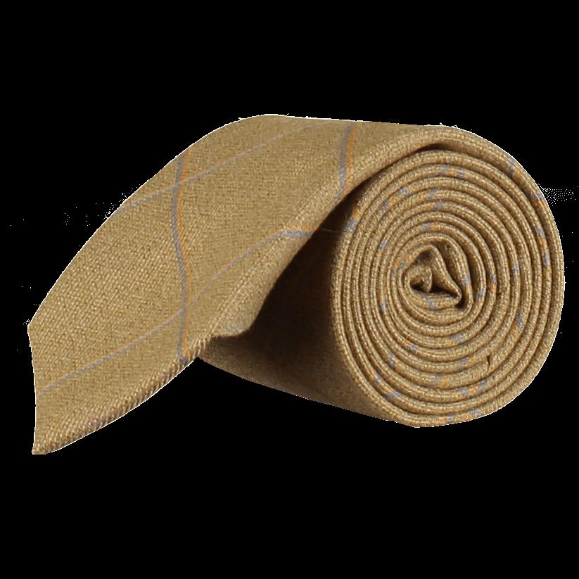 limited-edition-house-tweed-wool-tie