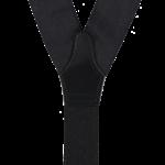 BRC-0020 Black Moire Braces+2