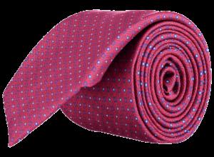 italian-silk-tie-rolled