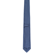 spotted-silk-tie-blue-white-back