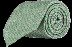 geometric-silk-tie-mint