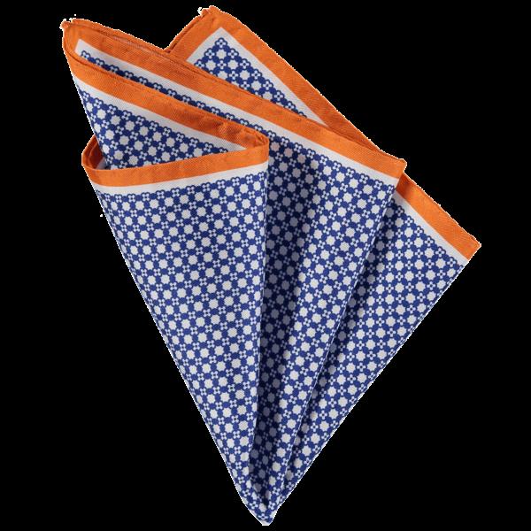 geometric-navy-silk-pocket-square-1