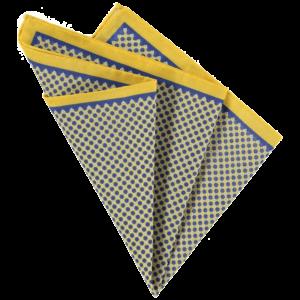 gold-patterned-silk-pocket-square