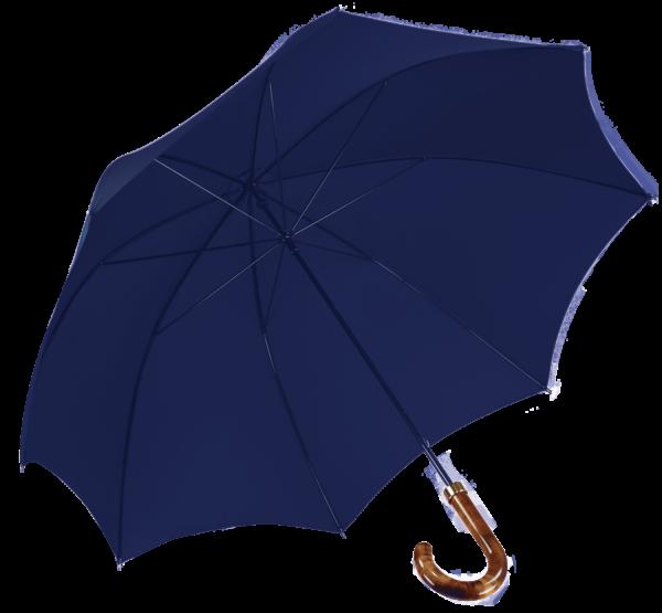 french-blue-mens-walking-umbrella