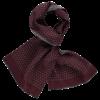 wool-scarf-spotted-grey-burgundy