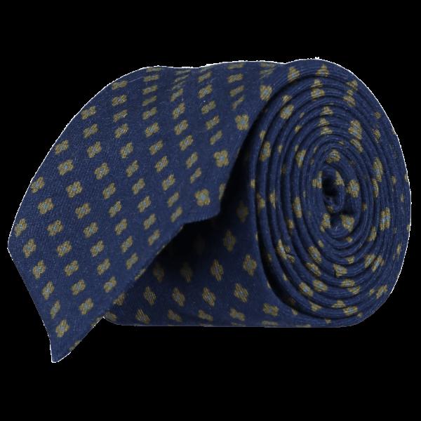 Italian-Wool-Tie-0089-Rolled