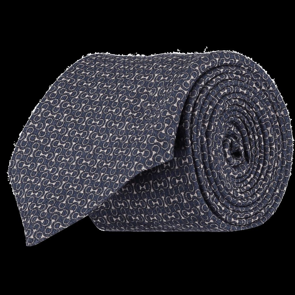 Italian-Wool-Tie-0088-Rolled