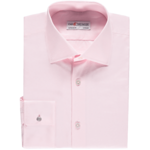 pink-slim-fit-cotton-shirt