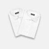 2 x White Shirts
