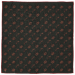 silk-pocket-square-foxes-ivy-flat
