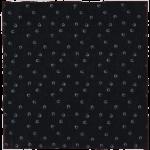 horseshoe-pocket-square-navy-flat