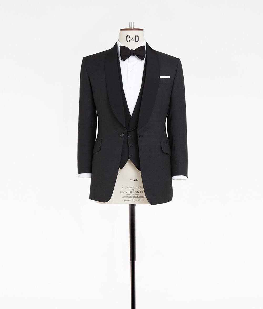 Bespoke Formalwear