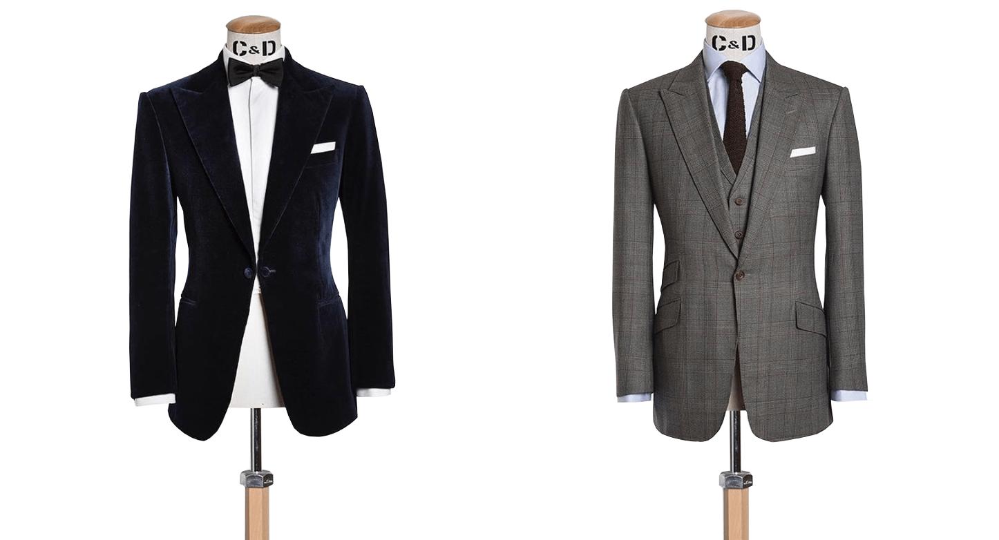 plain-white-pocket-square-cad-suits