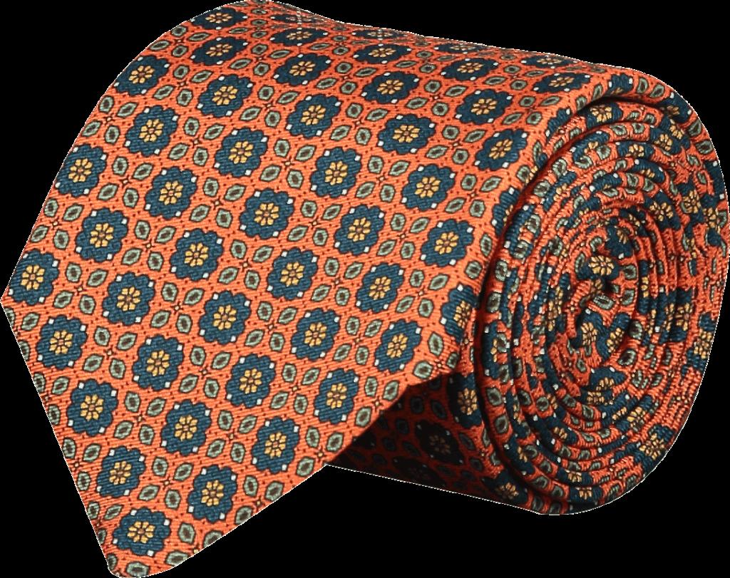 Regent-Melba-Silk-Twill-Tie