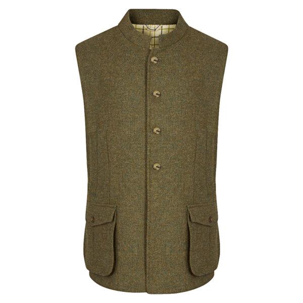 moss-green-tweed-gilet
