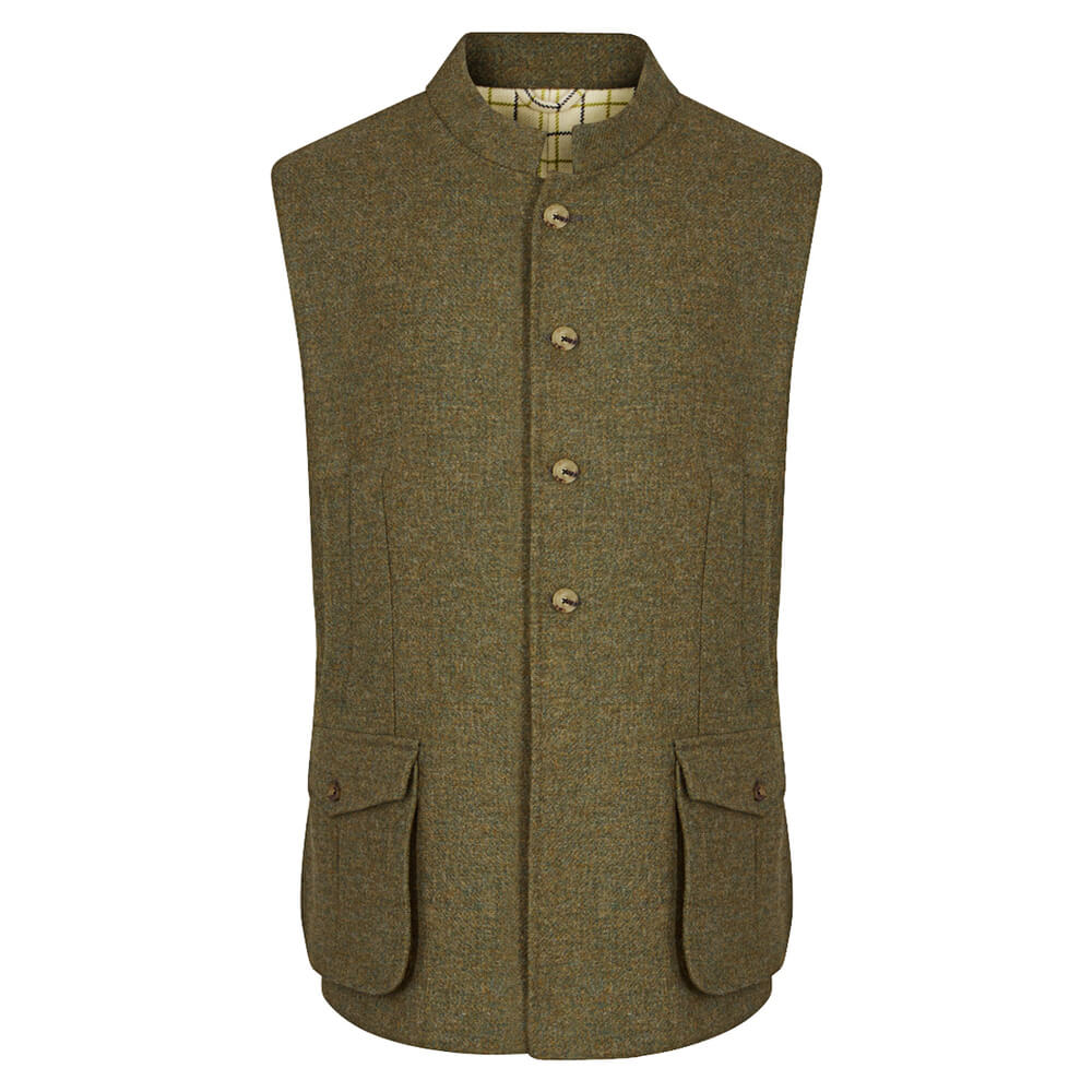 moss-green-tweed-gilet