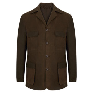 green-wax-safari-jacket