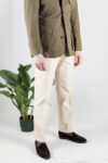 Canvas Trouser Natural