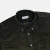 Green Cord Shirt 2