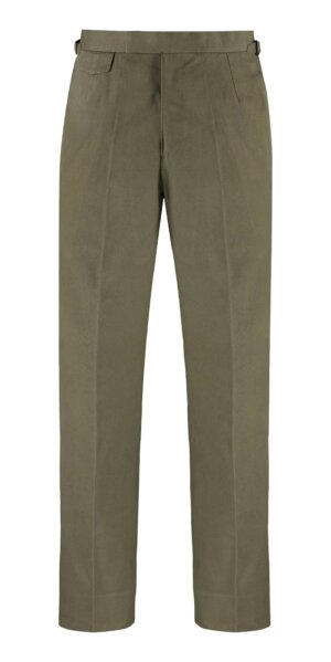 canvas-trousers-sage-green-front-view