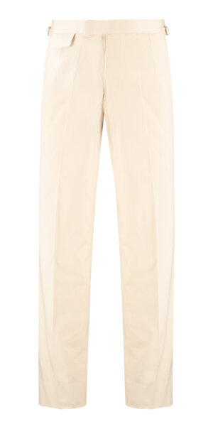cotton-mix-trousers-cream-front-view