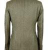 Lightweight Tweed Jacket Back
