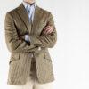 The Lightweight Tweed Jacket