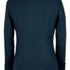 Navy Linen Jacket