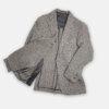Houndstooth Wool Jacket