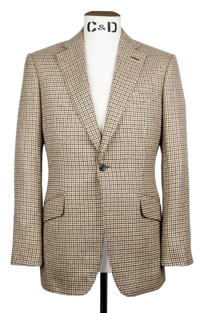 summer-jacket-brown-houndstooth-check