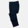 Navy Linen Trouser