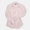 Negroni Stripe Flat Shirt