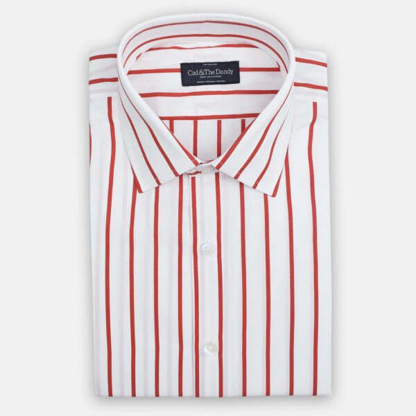 Negroni Stripe Shirt
