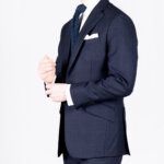 POW Check Suit